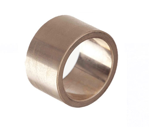 Supply Of Powdered Metal Sleeves And Cast Bronze Bearings