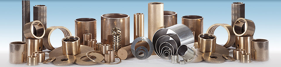 Isostatic Industries, Inc. | Leaders in Bronze Bearings...and More