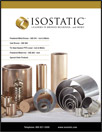 Isostatic Catalog