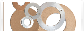 Thrust Washers / Bearings
